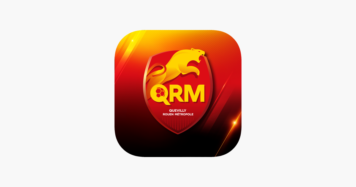 Qrm Calendrier.Quevilly Rouen Metropole On The App Store