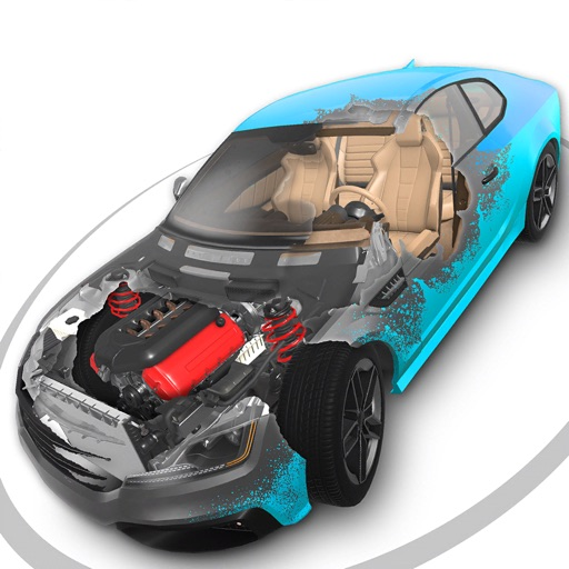 Idle Car ! free software for iPhone and iPad