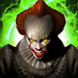 Death Park: Scary Horror Clown