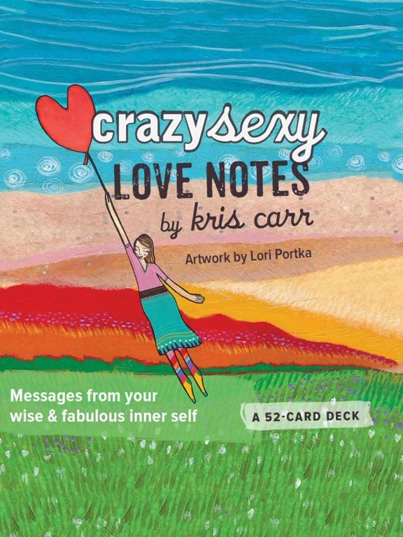 crazy sexy LOVE NOTES screenshot 6