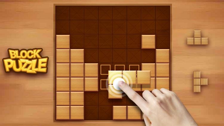 Block Puzzle Wood screenshot-6