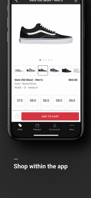 74fe6dbf77464 Foot Locker: Shop New Releases on the App Store