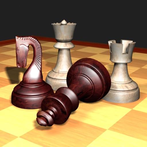Шахматы V+