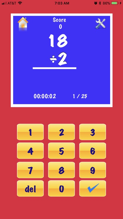 My Math Flash Cards App screenshot-4