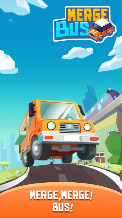 Better Car - Merge & Idle Game screenshot 1