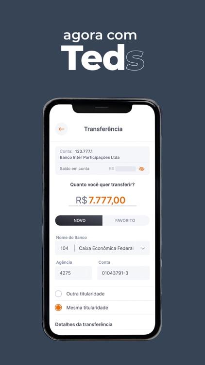 Banco Inter Empresas screenshot-4