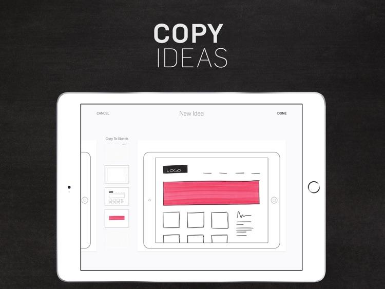 Forge - Brainstorm & Organize screenshot-3