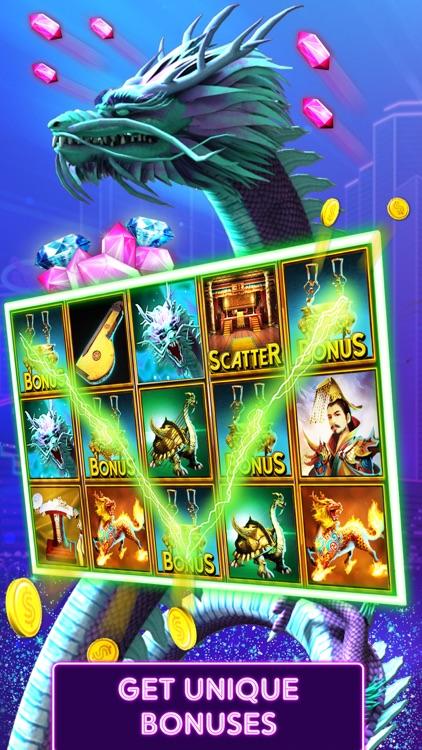 Slot Bonanza- 777 Slots Casino