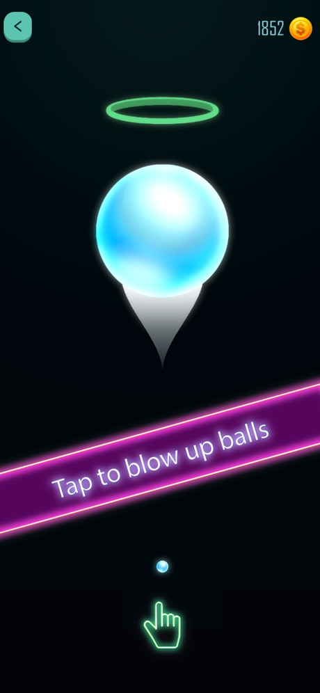 Perfect Blow Up