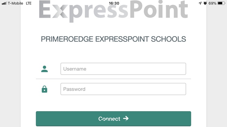 ExpressPoint screenshot-1