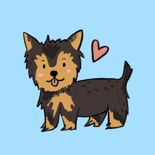 Zoomoji - Animal Stickers