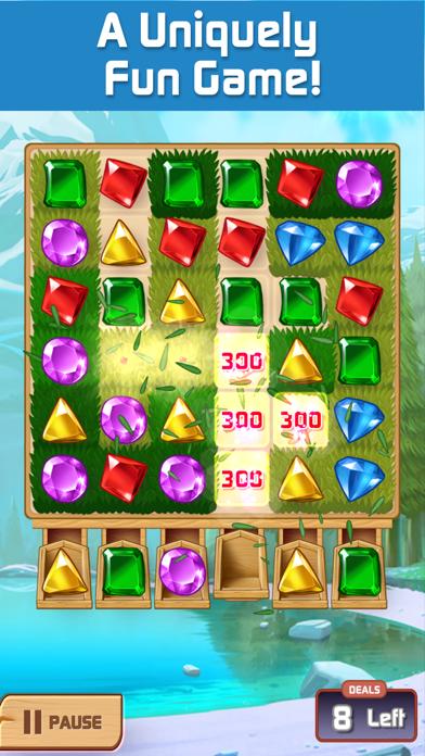 Cascade Challenge screenshot 3