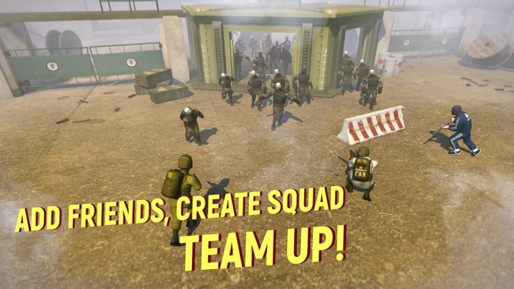 Tacticool screenshot-4