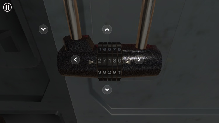 Cybersoul - Evil Rise 2 screenshot-3