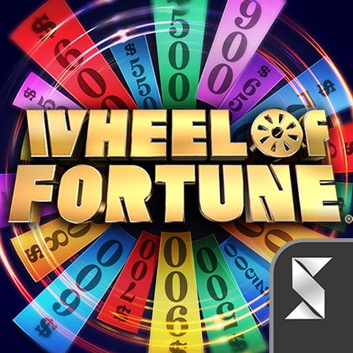 Wheel of Fortune: Show Puzzles iOS Hack Android Mod