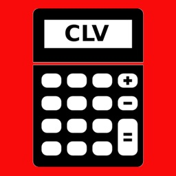 Simple CLV Calculator