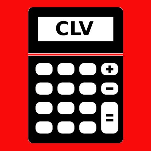 Simple CLV Calculator