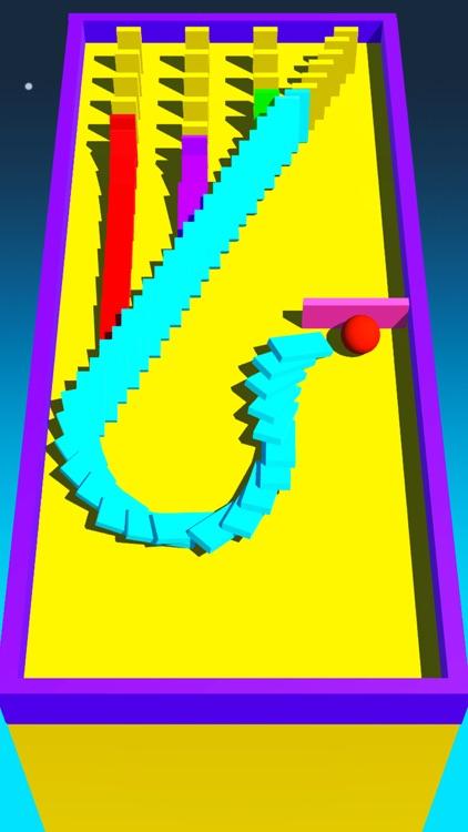 Domino Dash & Smash 3D