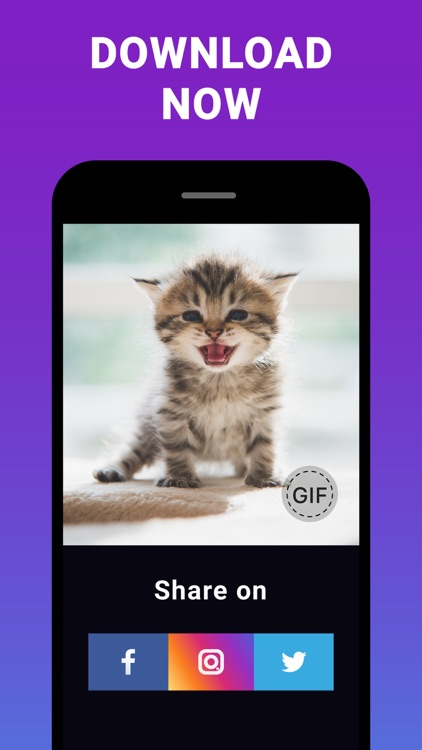 Gif Maker -Video Gifs Creator screenshot-7