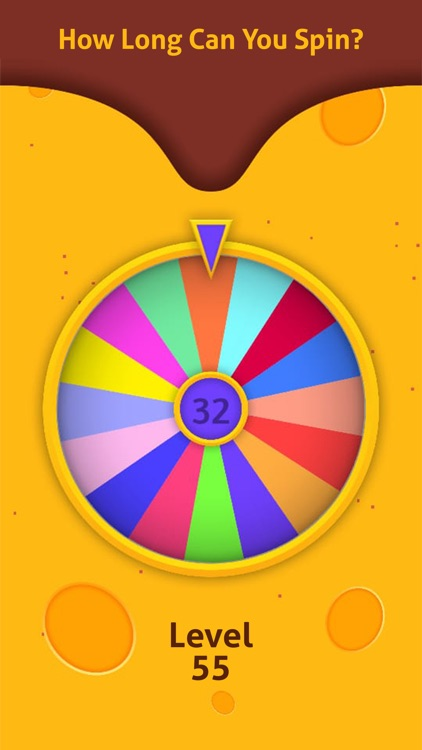 Impossile Crazy Spin Wheel screenshot-3