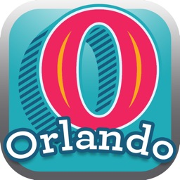Visit Orlando Destination App
