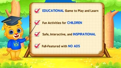 ABC Kids - Tracing & Phonics Screenshot