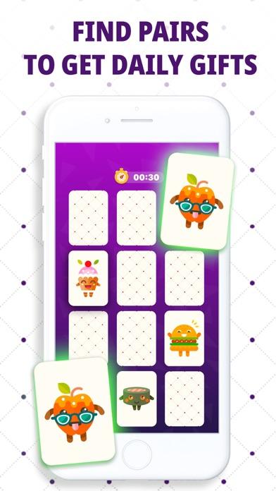 Memoristo: Brain Test, IQ Game screenshot 4