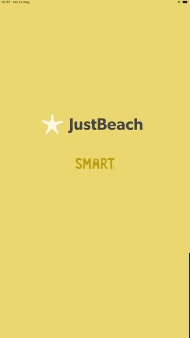 JustBeach smart screenshot 1