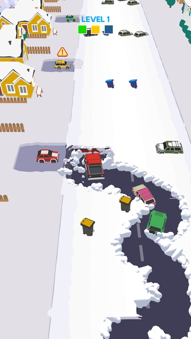 Clean Road screenshot 3