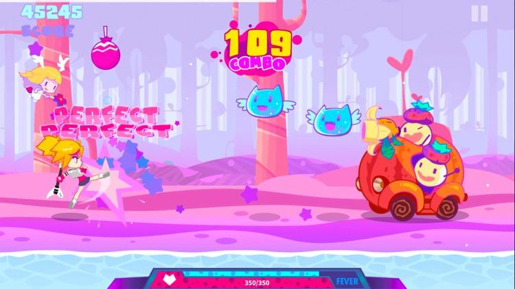 Muse Dash screenshot-0