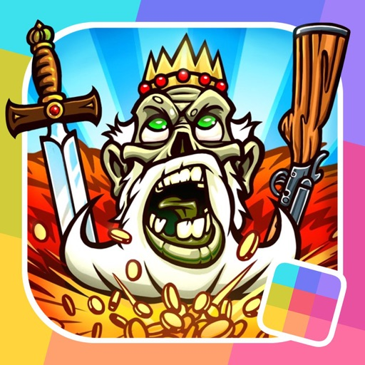 King Cashing 2 - GameClub