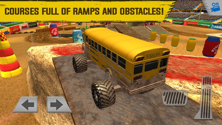 Monster Truck Arena screenshot-5
