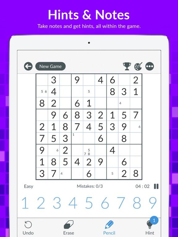 Sudoku ▦ screenshot 9