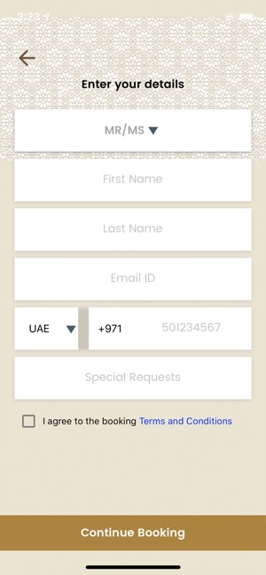 The Majlis on the App Store