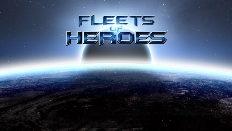 Fleets of Heroes screenshot-7