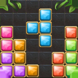 Block Puzzle:Jewels of Mayan