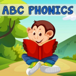 ABC Phonics for Kids Reading