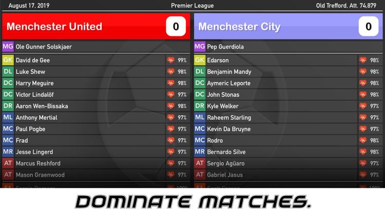Football Owner 2 screenshot-8
