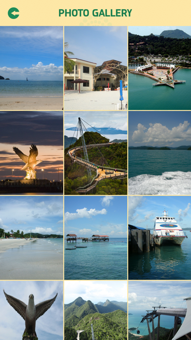 Langkawi Island screenshot 4