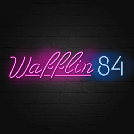 Wafflin 84 Desserts L19