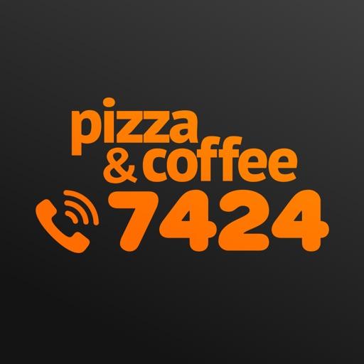 Pizza&Coffee | Сеть пиццерий