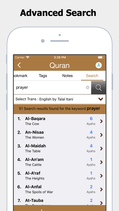 Al Quran App for Pc - Download free Reference app [Windows
