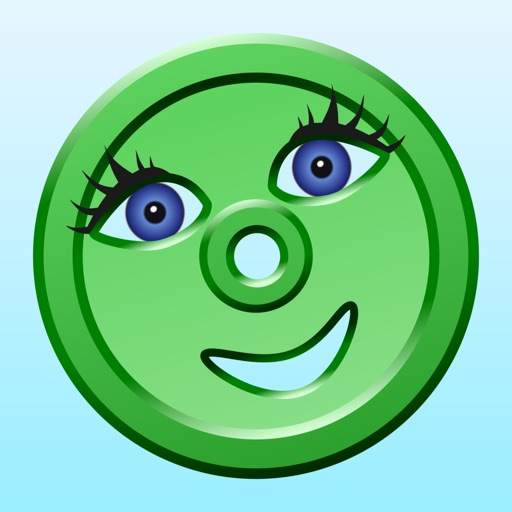 Eye-Fit Workouts: eye training