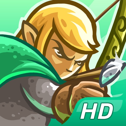 New Tower Defense Game, Kingdom Rush: Origins, is Available Today