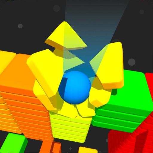 Ball vs Blocks 3D