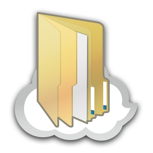 CloudDisk for Mac