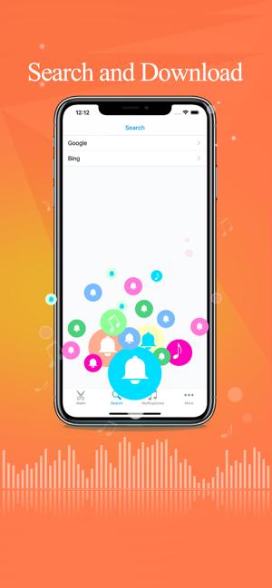 iphone note sound sms скачать