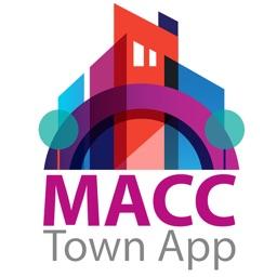 Macclesfield TownApp