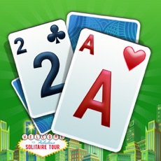 Activities of Solitaire Tour - Classic Cards