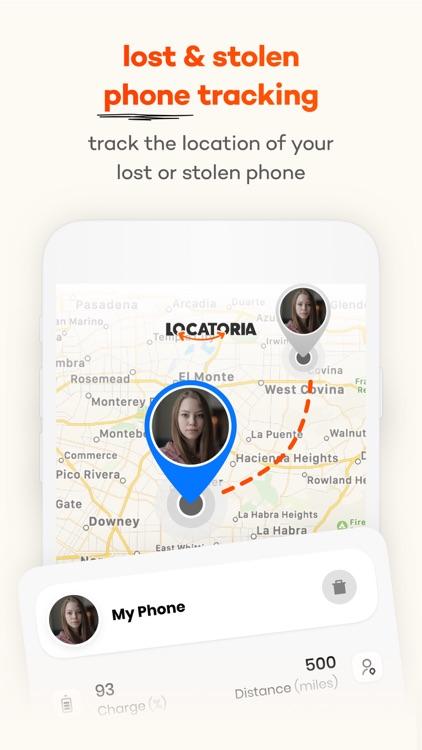 Locatoria - Find Location screenshot-5